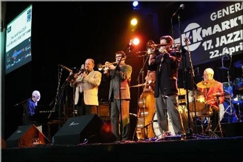 swinging richards band john service posaune trombone jazz piccadilly six
