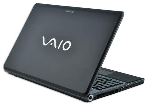 Laptop I7 Sony sony vaio vpc f series notebookcheck net external reviews