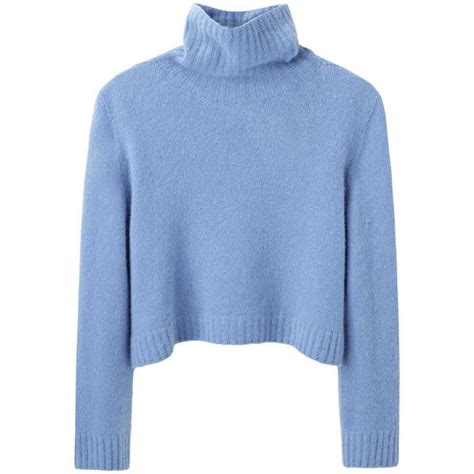light blue turtleneck sweater light blue turtleneck sweater fit jacket