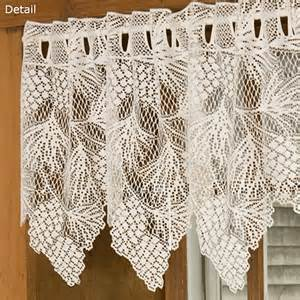 Priscilla Curtain Lace Valences Images Frompo 1