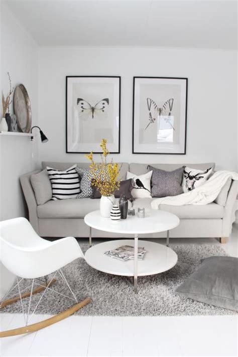 pinterest pictures of yellow end tables with gray nouvelle maison nouvelle d 233 co natachouette damidot