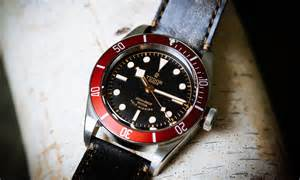 Every Bit Of Life review a closer look at tudor s black bay