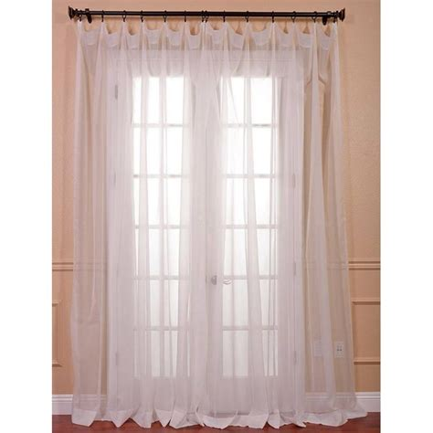 double wide curtain panels exclusive fabrics furnishing exclusive fabrics