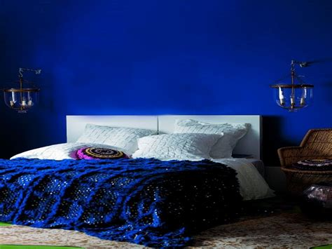 Home Interior Paint Colors by Cobalt Blue Bedroom Teen Bedroom Blue Walls Cobalt Cobalt