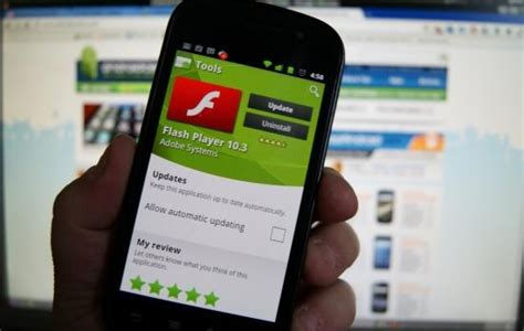 adobe flash player 9 0 android adobe flash player for android updated with security fixes and enhancements