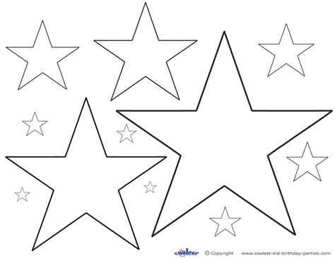 printable star pictures to color printable star coloring pages coloring page kids