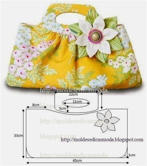 moldes bolsas tecido gratis 69 melhores imagens sobre moldes de bolsas gratis no