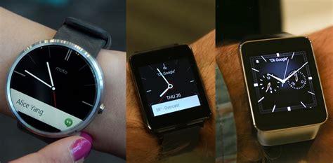 android wear smart 191 qu 233 m 225 s necesitan los smartwatch android wear para poder despegar el androide libre
