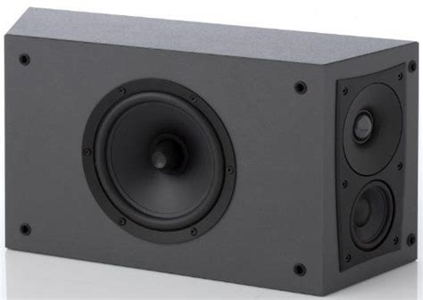 150w surround right speaker for the d 600 thx home theater