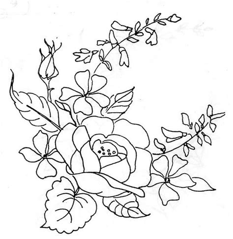 coloring pages designs flowers 173 best images about template flower on pinterest
