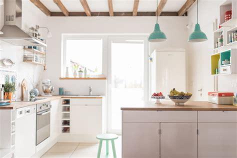 küche backsplash trends fliesen vintage k 252 che