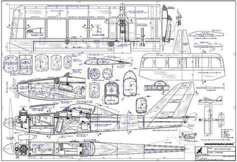 free rc plans ultralajt s world of flying free plans modellbau