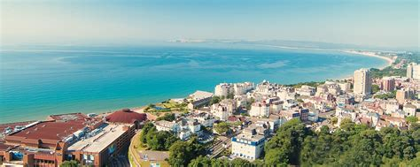 Bournemouth Mba Scholarship by Ef International Language Centre Bournemouth Iec Abroad