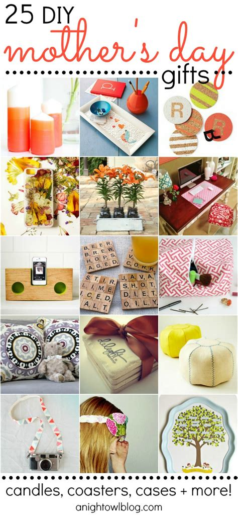 25 fabulous diy mother s day gift ideas a night owl blog