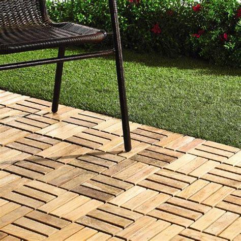 teak patio flooring tiles  pack christmas