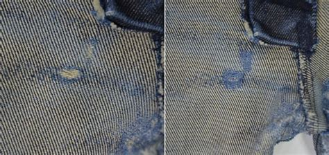 Rip Patch Basic How To A Simple Guide To Diy Denim Repairs