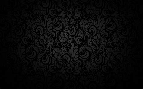 black wall designs amazing black pattern design walls 9