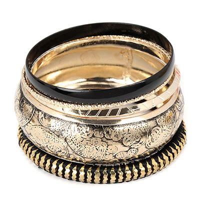 model black item brand fashion bangles asujewelry