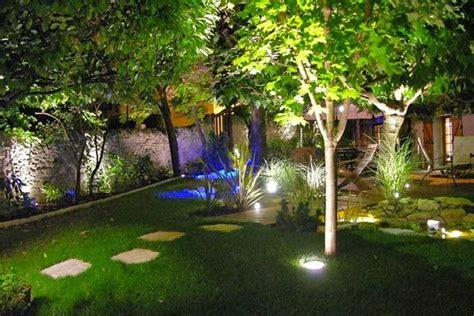 faretti da giardino a led da giardino illuminazione giardino illuminazione