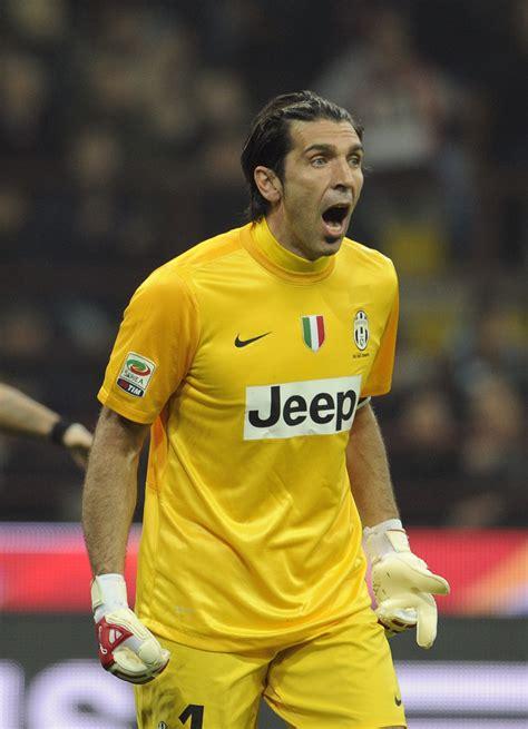 Gianluigi Buffon Juventus Corinthian Microstars 3 gianluigi buffon photos photos ac milan v juventus fc serie a zimbio