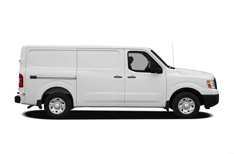 nissan cargo van 2012 nissan nv cargo price photos reviews features