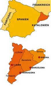 Die geographie von katalonien katalonien urlaub de