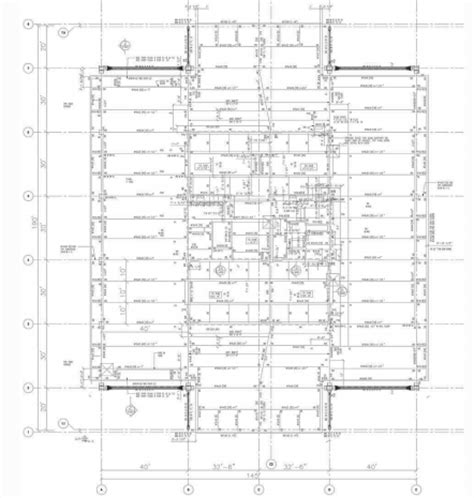 building floor plans nyc architecture system ae390 a2 new york times building