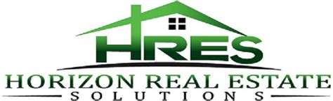 why work with us horizon real estate solutions