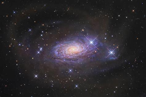 sunflower galaxy the sunflower galaxy m63 ngc 5055