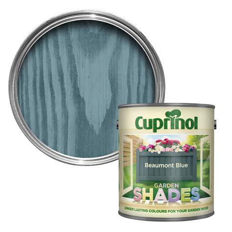 cuprinol garden shades  litre handicentre