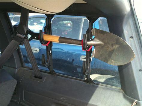 Jeep Gun Rack Dan D Jeep Gun Rack