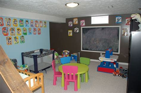 home daycare layout design in home daycare setup ideas google search daycare