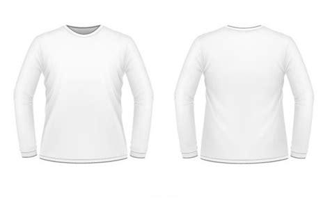 13 Long Sleeve Shirt Vector Mockup Images Long Sleeve Shirt Template Vector White Long Sleeve Sleeve Shirt Template Psd