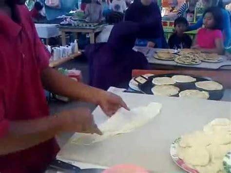 cara membuat risoles ala jtt cara membuat prata martabak india ala kang husen