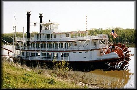 mississippi river boat cruise tunica fun riverboat links
