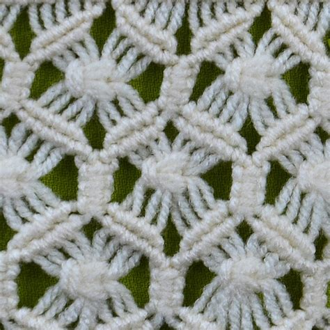 Free Macrame Pattern - macrame patterns