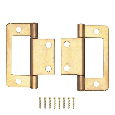 Flush Inset Cabinet Door Hinges Home Fatare