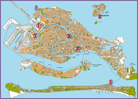ledusa island italy map the on line buzzletter italy 3 welcome to venice