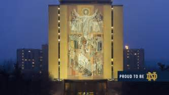 Backgrounds proud to be nd university of notre dame