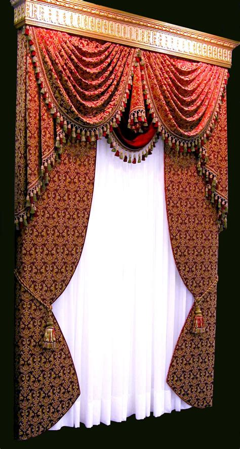 curtain tails 80 best swags and tails images on pinterest sheet