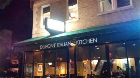 Italian Pizza Kitchen Dc by Was Not Just A Ton Of Marinara Picture Of