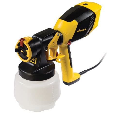 home depot husky paint sprayer wagner detail finish nozzle 0529013 the home depot