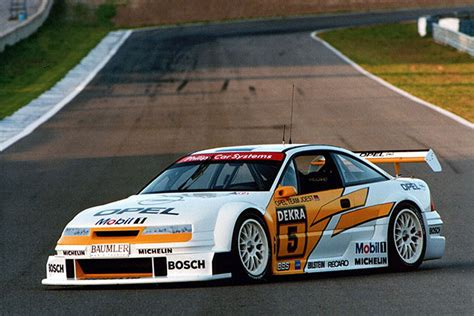 opel calibra race car itsbrucemclaren opel calibra dtm cars pinterest