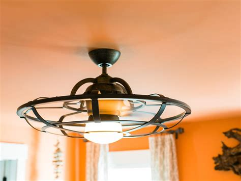 bedroom ceiling fans with lights photo page hgtv