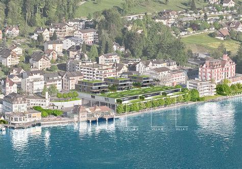 Wohnung Mit Garten St Pölten Land by Wohnung Quot Diamant Quot Seeresidenz Alte Post 6354 Vitznau