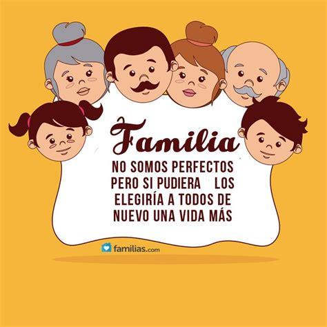 imagenes de amor para familia frases de amor familia vida www familias com