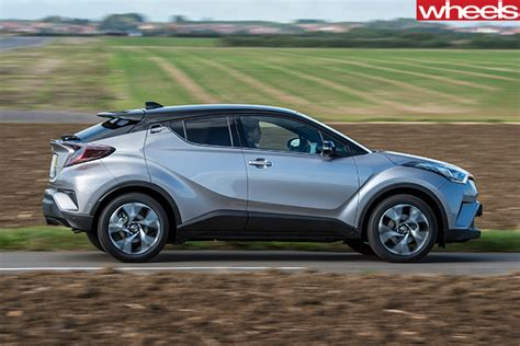 Toyota Compact Suv 2017 Toyota Compact Suv Images