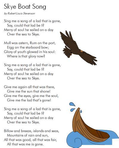 skye boat song espa ol skye boat song
