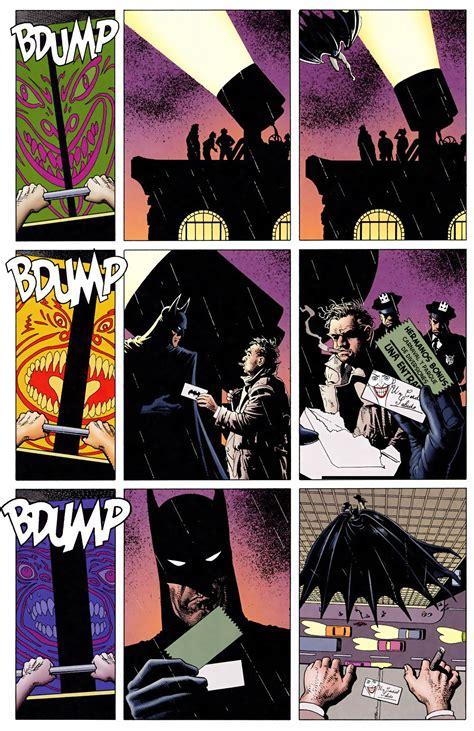 libro batman la broma asesina batman the killing joke la broma asesina megapost comics e historietas