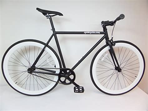 matte black single speed bike matte black and white fixie single speed fixie bike with